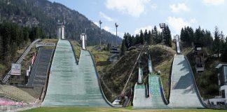 Jak obstawiać skoki narciarskie online?