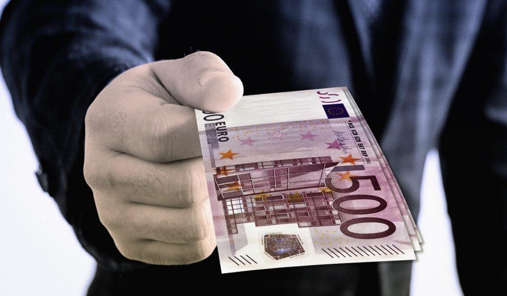 bonusy za darmo, czyli bez wpłaty pieniędzy