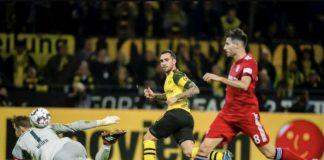 Bayern Borussia 2019 transmisja. Mecz za darmo dla każdego!