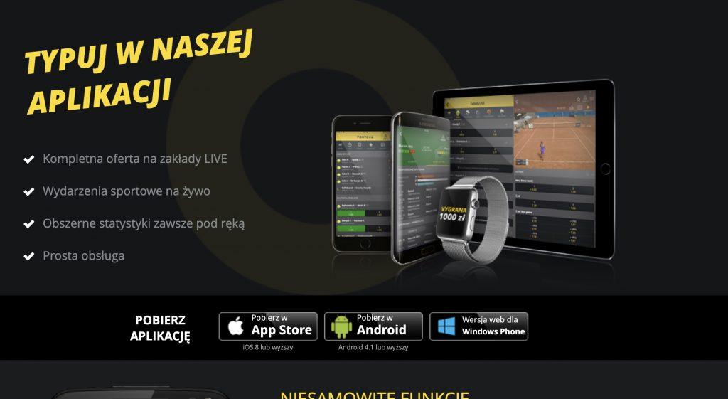 fortuna mobile