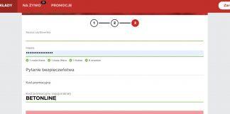 Jak dostać 1000 złotych na BetClic.pl?