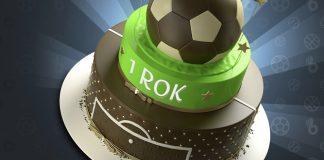 500 PLN na urodziny w Totalbet!