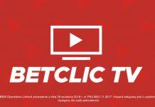BetClic darmowe transmisje piłki nożnej, tenisa i nie tylko!