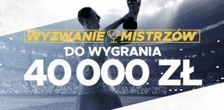 Bilety VIP do wygrania w Betclic Polska!