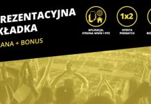 Większe wygrane, bonus 20 PLN dla każdego i dużo więcej! Piątek z reprezentacją w Fortunie!