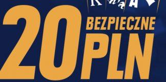 Bezpieczne Betgames w STS. Karty bez ryzyka - 20 PLN do zdobycia!