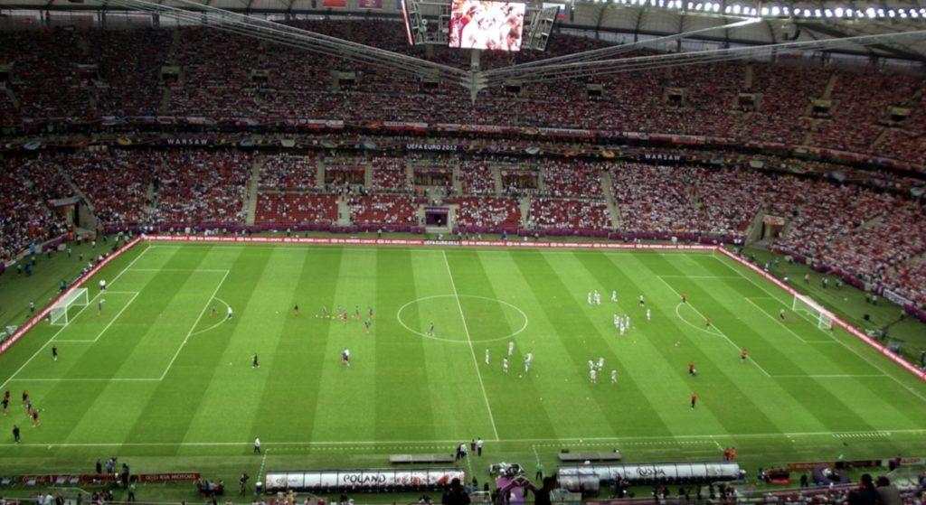 Gdzie obstawić Polska - Słowenia? Najwyższe kursy bukmacherskie na mecz!