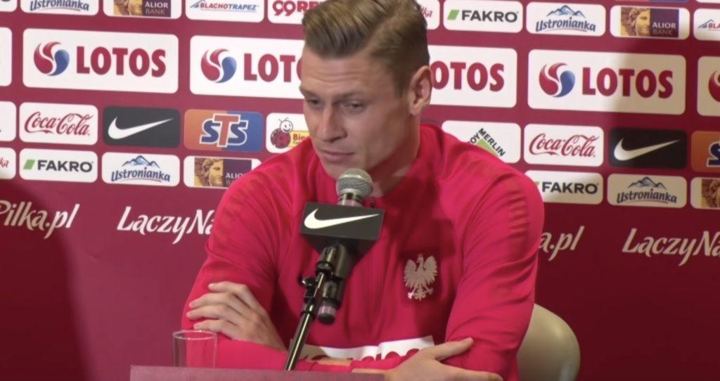 Ostatni mecz Łukasza Piszczka w reprezentacji. Zakłady specjalne Betfan