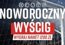 Noworoczny turniej Betclic 2020. Do zdobycia nawet 1200 PLN bonusu!