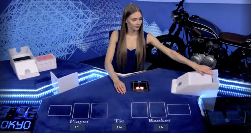Fortuna Betgames. Legalne kasyno u bukmachera online