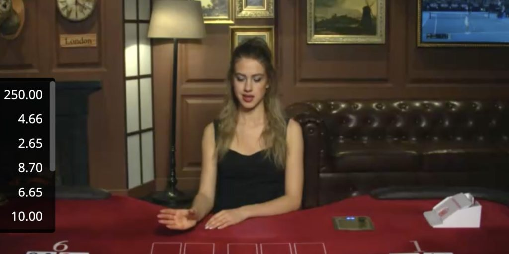 Poker online. Texas Holdem w STS - kiedy Fortuna?