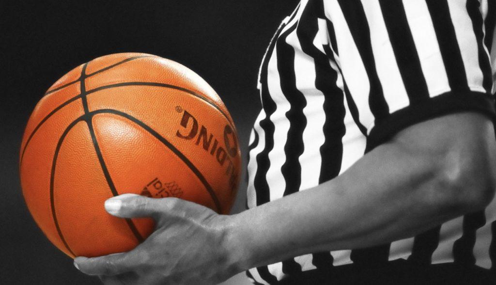 Obstawianie meczów NBA w internecie